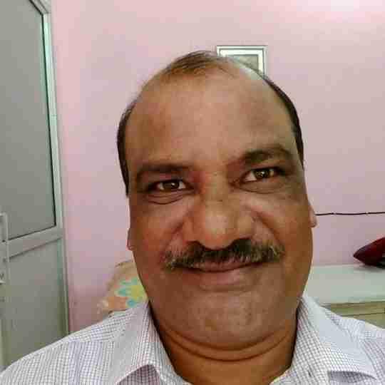 Dr. Rakesh Mittal's profile on Curofy