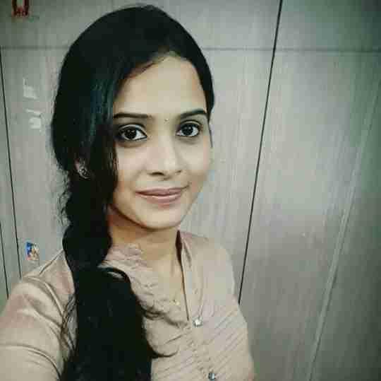 Lalitha  Elavarasan's profile on Curofy