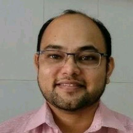 Dr. Koustubh Bagul's profile on Curofy