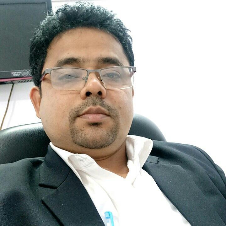 Dr. Kanak Sarma's profile on Curofy