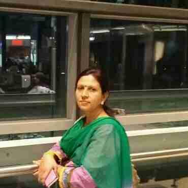 Dr. Manjusha Narwadkar's profile on Curofy