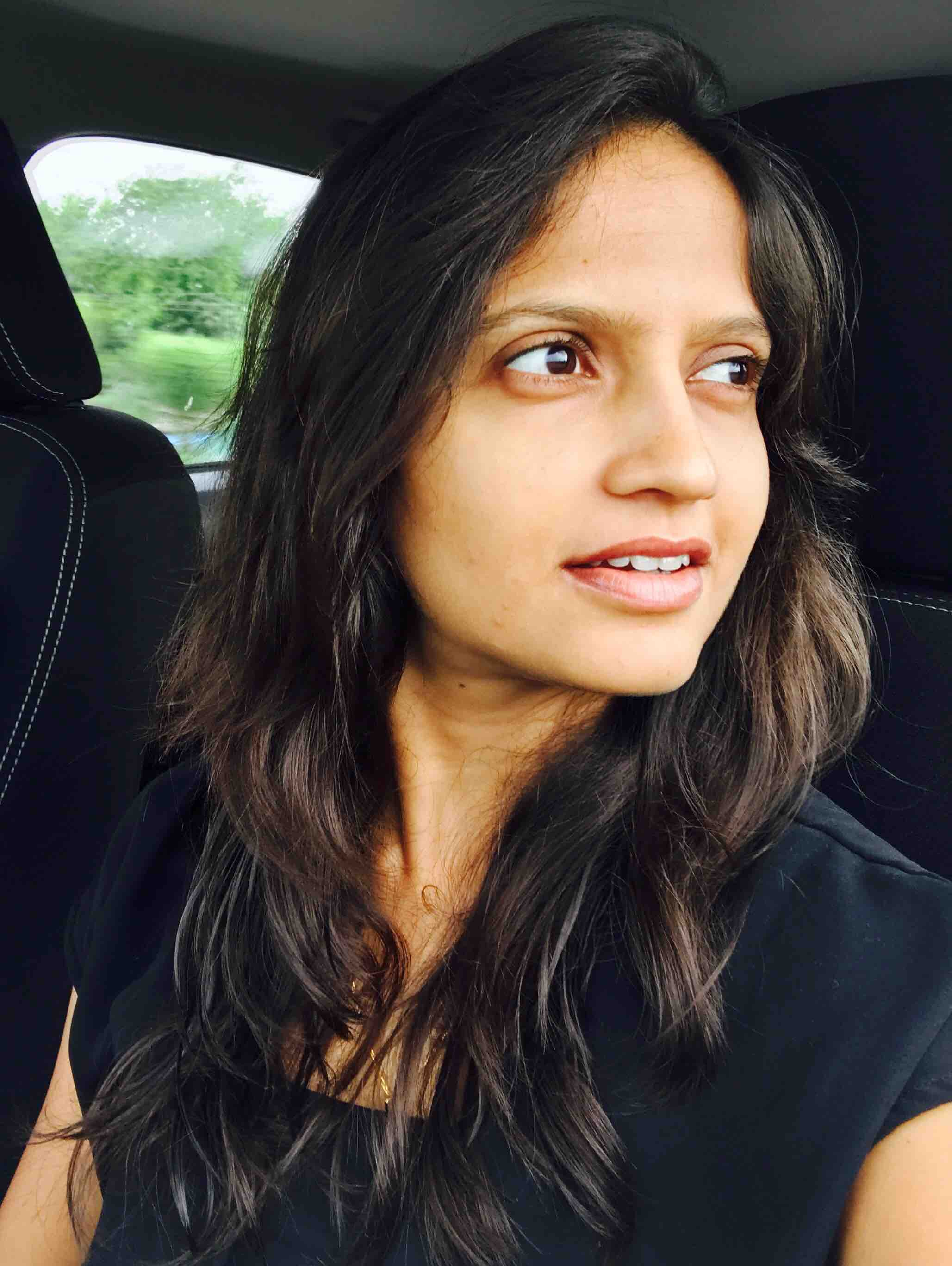 Dr. Shital Patel's profile on Curofy