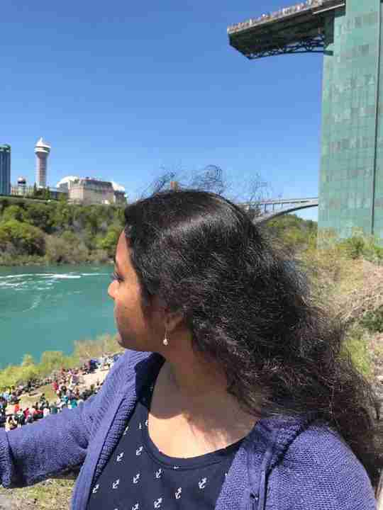 Niharika Sarma Ikkurthy's profile on Curofy