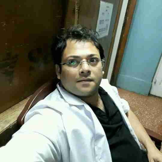 Dr. Avinash Waghmare's profile on Curofy