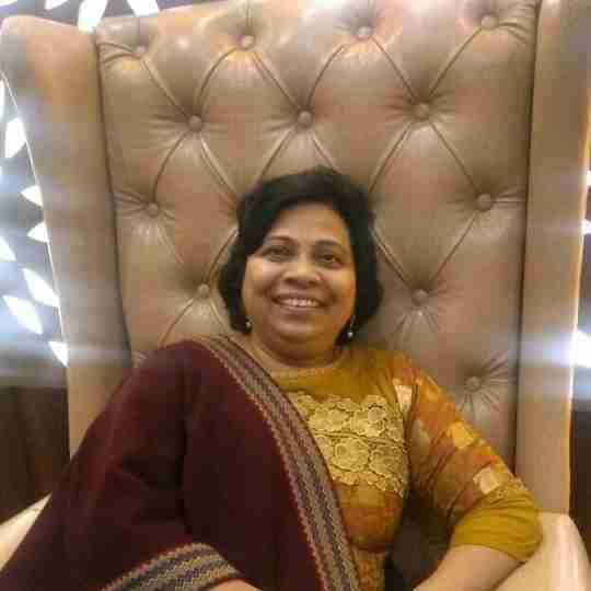Dr. Aneeta Singla's profile on Curofy