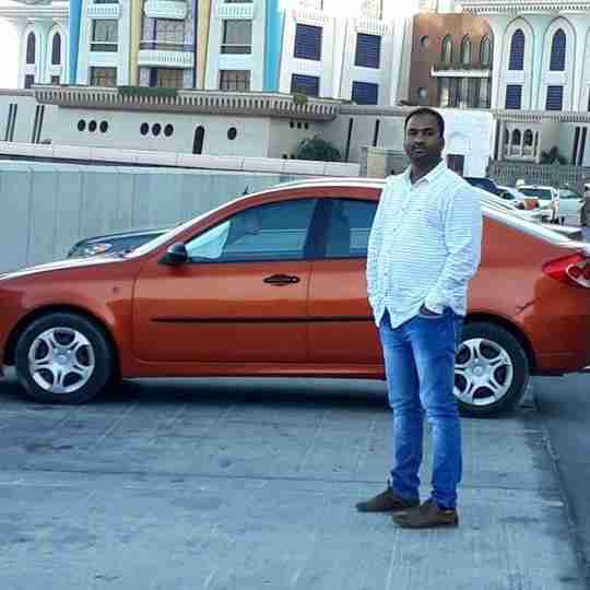 Dr. Hasan Shareef's profile on Curofy