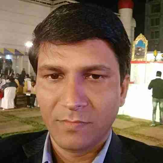 Dr. Hirday Mohan Richariya's profile on Curofy