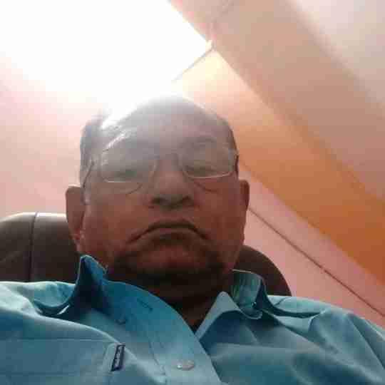 Dr. Manhar R Joshi Ratilal's profile on Curofy