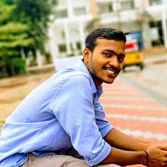 Mukesh Kumar's profile on Curofy