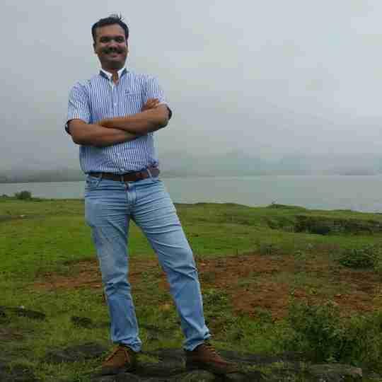 Dr. Amol Mogal's profile on Curofy