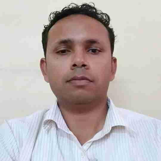 Dr. Ashish Arya's profile on Curofy