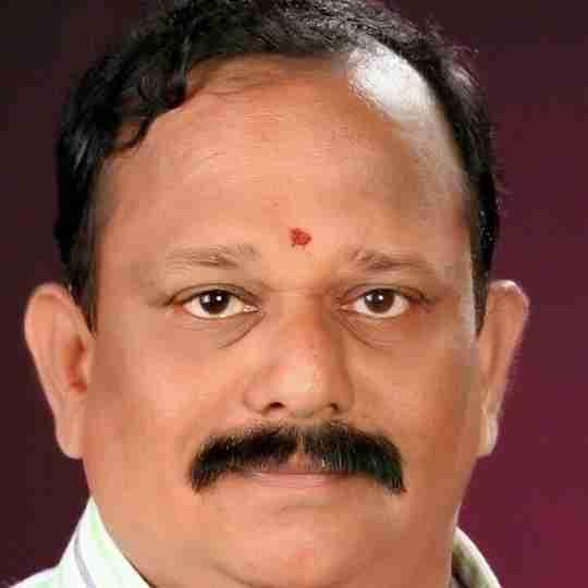 Dr. Varaprasad K.Mahimaluri's profile on Curofy