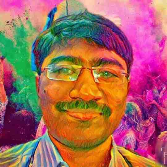 Dr. Kamani Nagarjun's profile on Curofy