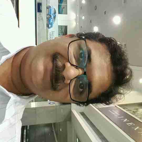 Dr. Gautam Vyas's profile on Curofy