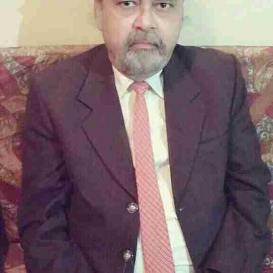 Dr. Tanuj Srivastava's profile on Curofy