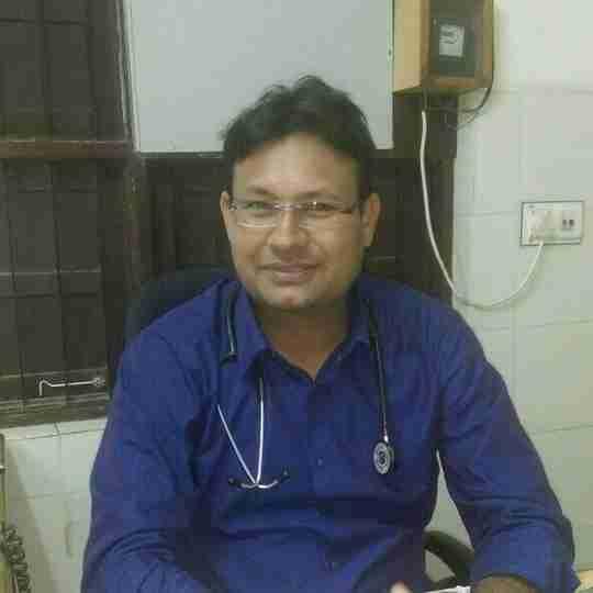 Dr. Jagdish Choudhary's profile on Curofy