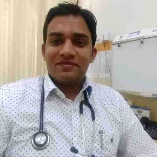 Dr. Y. M Abdul Quddus's profile on Curofy