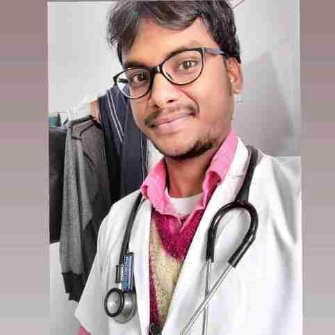 Jitendra Kumar Jitesh's profile on Curofy