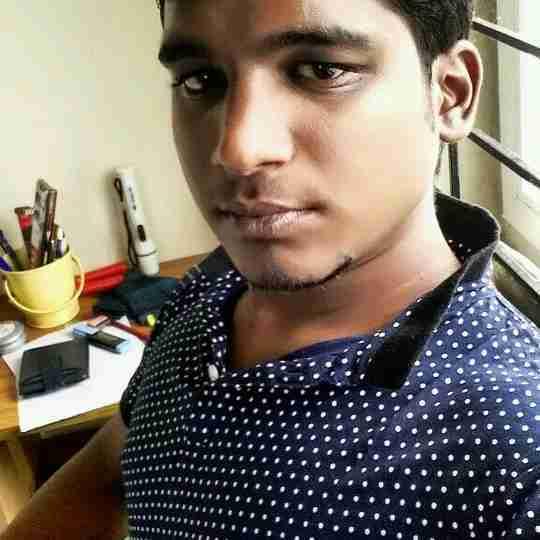 Prashanth Wilson's profile on Curofy