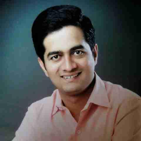 Dr. Vikrant Patil's profile on Curofy