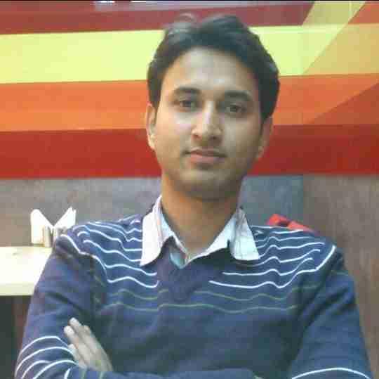 Dr. Saurabh Garg's profile on Curofy