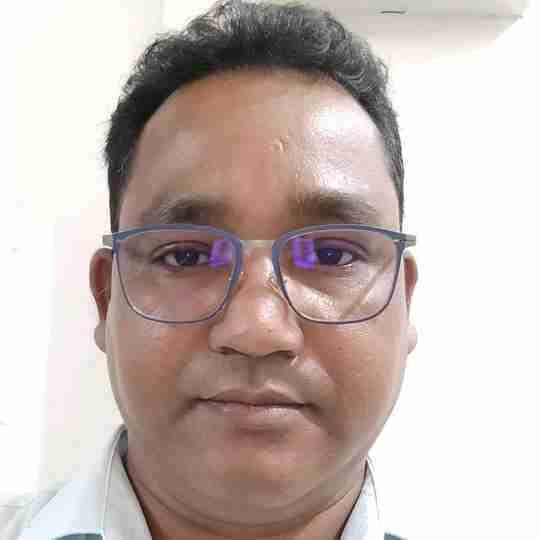 Dr. Netrananda Sahoo's profile on Curofy