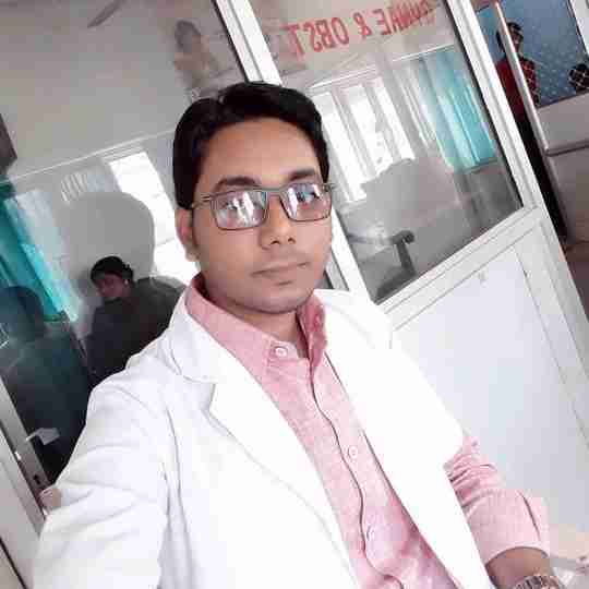 Dr. Om Narayan's profile on Curofy
