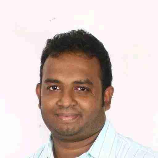 Dr. Mohanavenkataraman Muthukannan's profile on Curofy