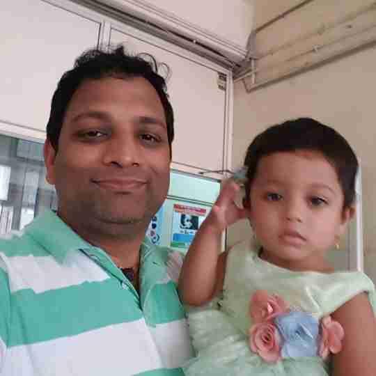 Dr. Prabhakar Patil's profile on Curofy