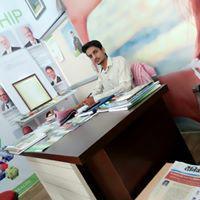 Dr. Ravi Jangid's profile on Curofy