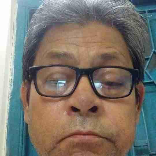 Dr. Ajaykumar Bhattacharjya's profile on Curofy