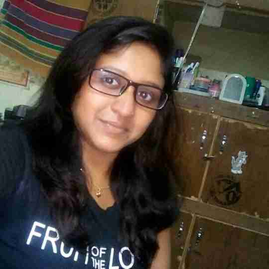 Ravina Kadam's profile on Curofy