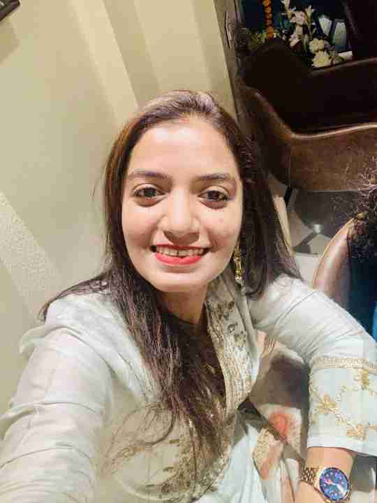 Dr. Aditi Yadav's profile on Curofy