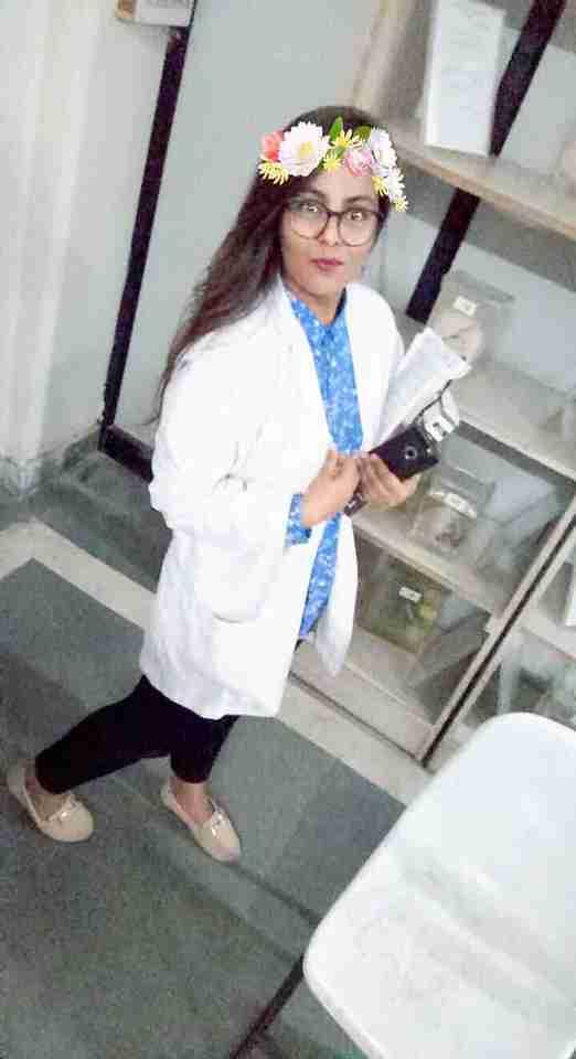 Sanul Nagar's profile on Curofy