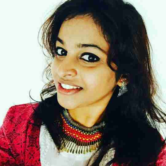 Dr. Cherishma Prasad's profile on Curofy
