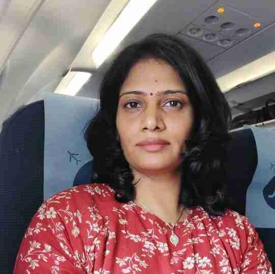 Dr. Babita Kanwat's profile on Curofy
