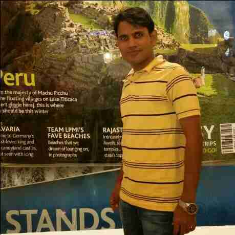 Dr. Narendra Yadav's profile on Curofy