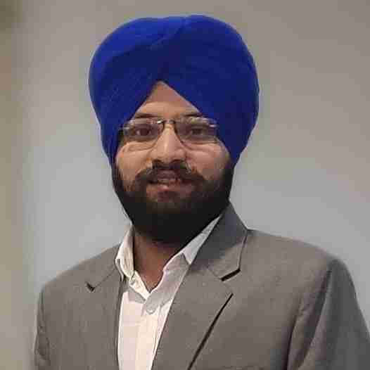 Dr. Ajaypal Singh's profile on Curofy