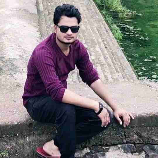 Dr. Mohsin Shaikh's profile on Curofy