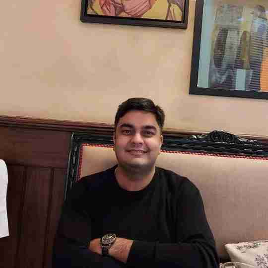 Dr. Abhinav Parihar's profile on Curofy