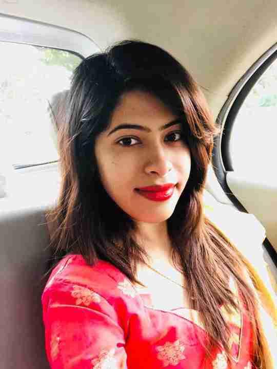 Dr. Gunjana Nayak's profile on Curofy
