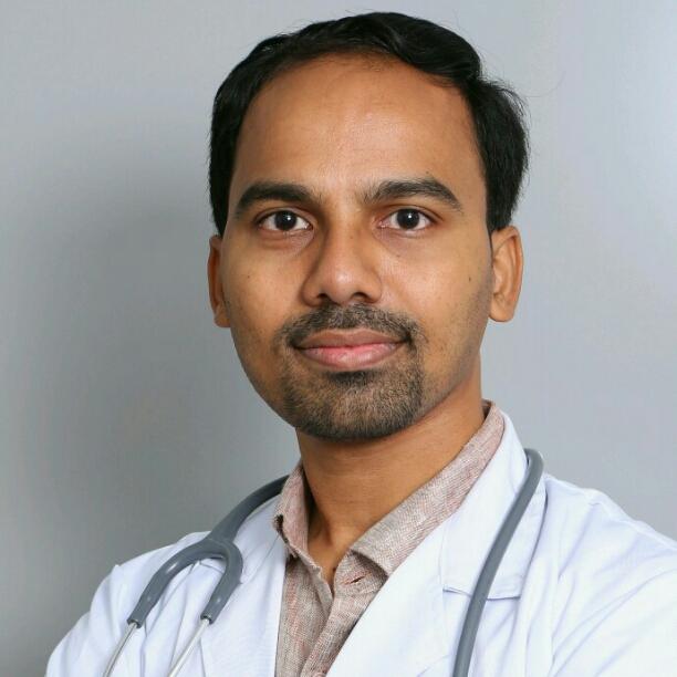 Dr. Ch Srinivasa Rao's profile on Curofy