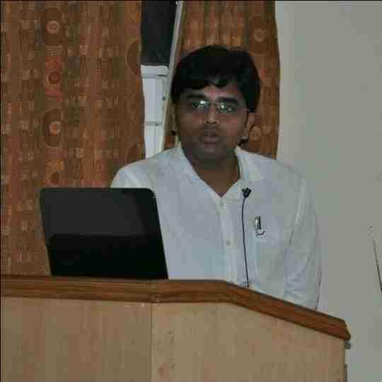 Dr. Deshoju Arun's profile on Curofy