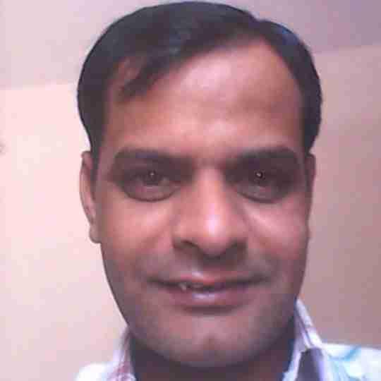 Dr. Mukesh Patidar's profile on Curofy