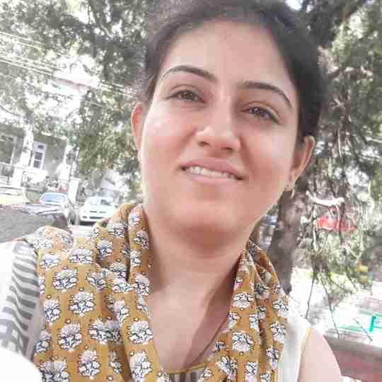 Dr. Amandeep Kaur Trehan's profile on Curofy