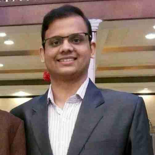 Dr. Ashutosh Gupta's profile on Curofy