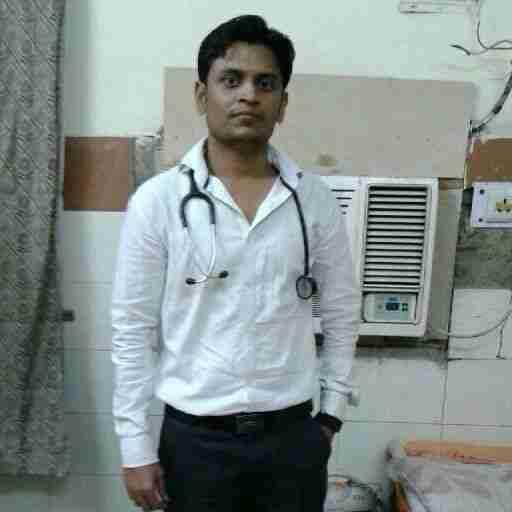 Dr. Dharmendra Yadav's profile on Curofy