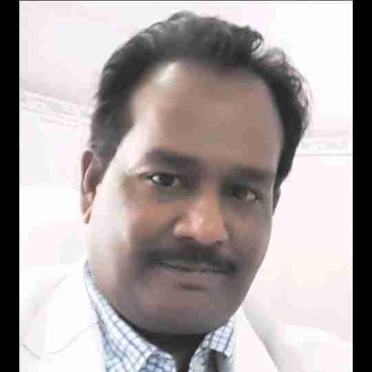 Dr. Venkat Rao's profile on Curofy