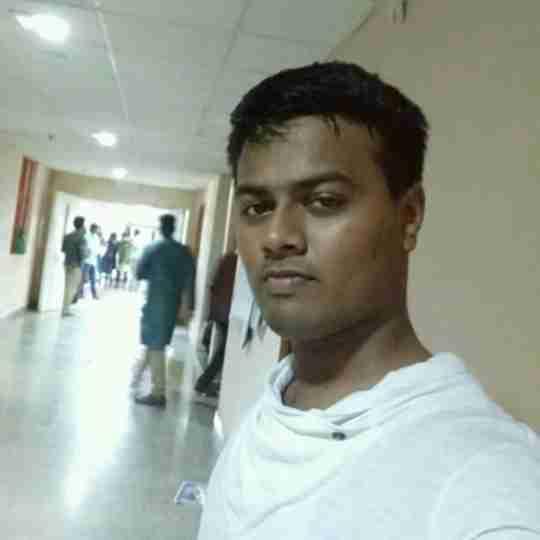 Vishnu Akhil Raj Kumar's profile on Curofy
