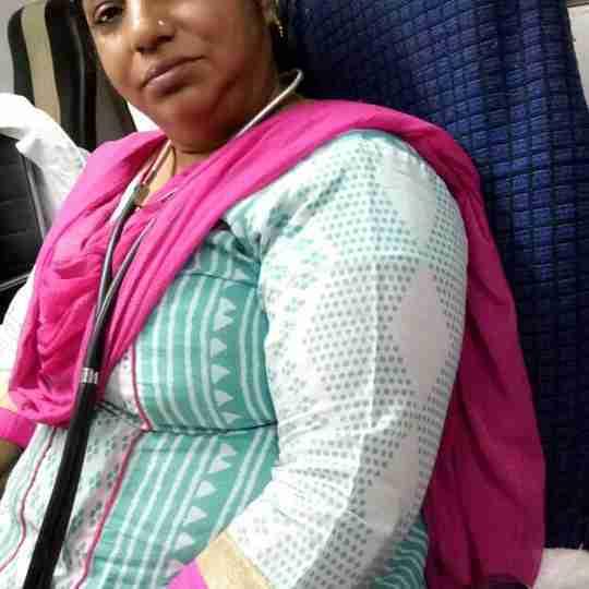 Dr. Alka Tripathi's profile on Curofy